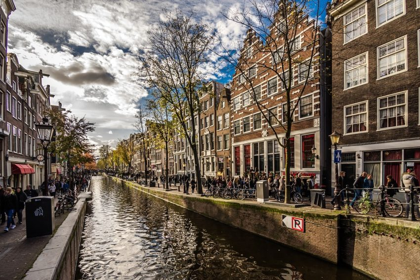 What You Need to Know Before Going to One of Universities in Netherland